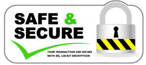 Safe secure payment